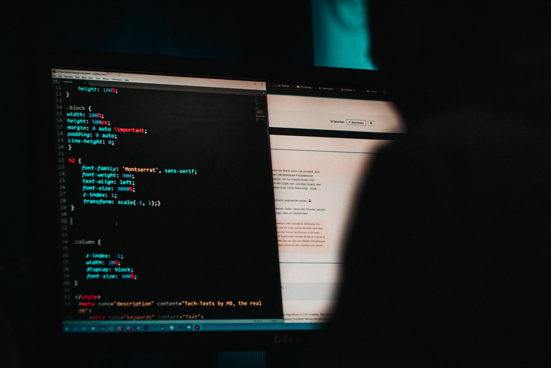 Why No-Code Doesn't Mean NoCoders