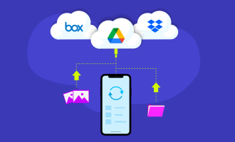 The 9 best cloud storage apps for iOS and Android