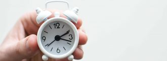 How to determine the best times to post on social media