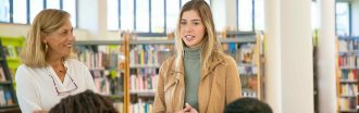 How to conduct a parent-teacher conference