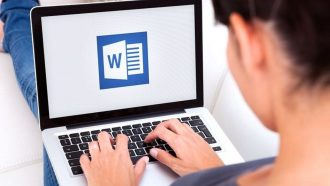How to create a fillable form in Microsoft Word