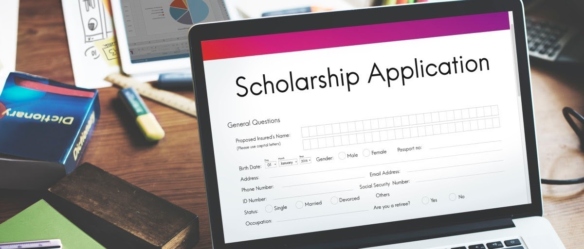 How to review a scholarship application