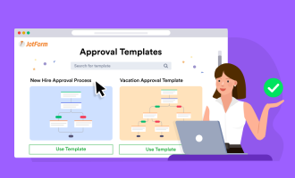 7 approval templates for HR teams