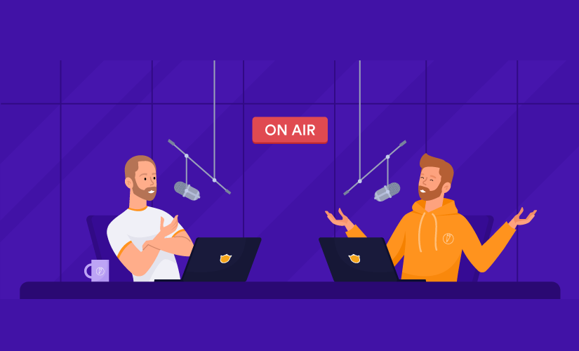 Announcing Momentum: A podcast by JotForm
