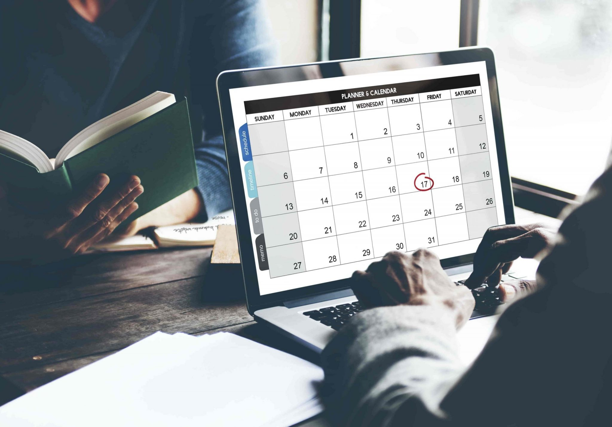 How to automate your company's timesheet reminder process
