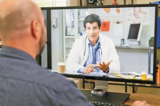How the health industry is using JotForm and Zoom to help patients
