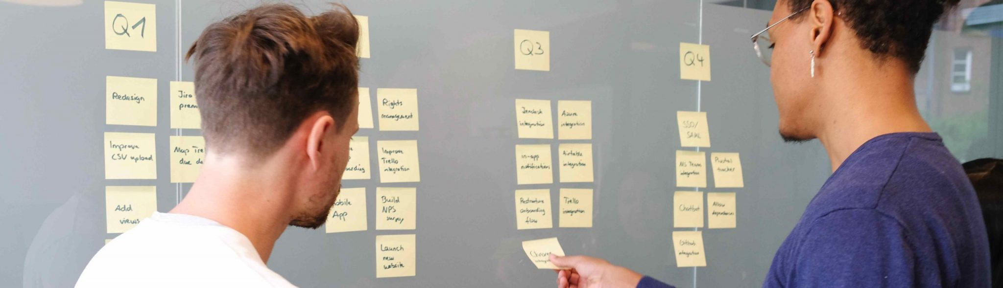 How to build value stream maps using kanban