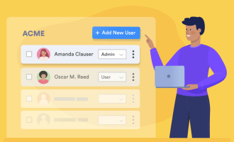 How to add colleagues to your JotForm account to foster cooperation