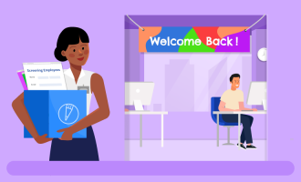 6 ways JotForm Enterprise can help you return to the office
