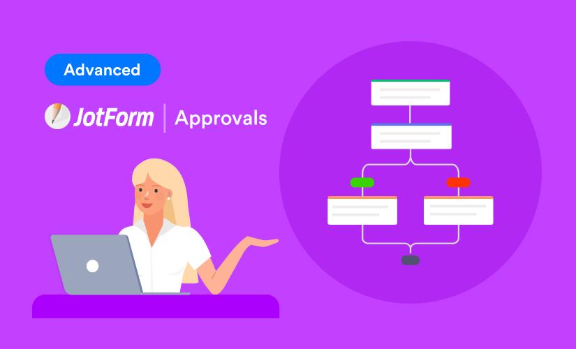 Webinar: Advanced JotForm Approvals
