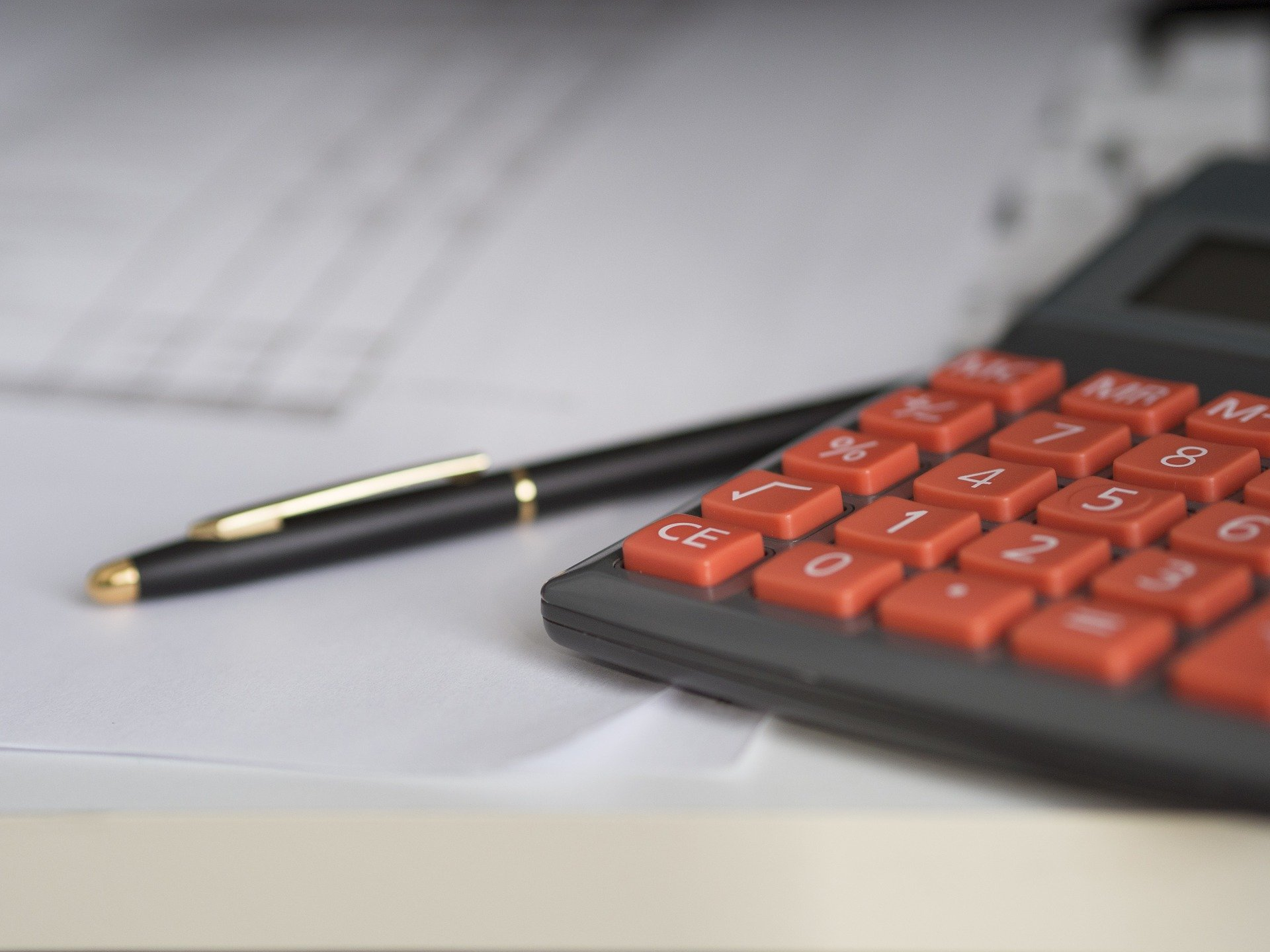 What is purchase order financing?