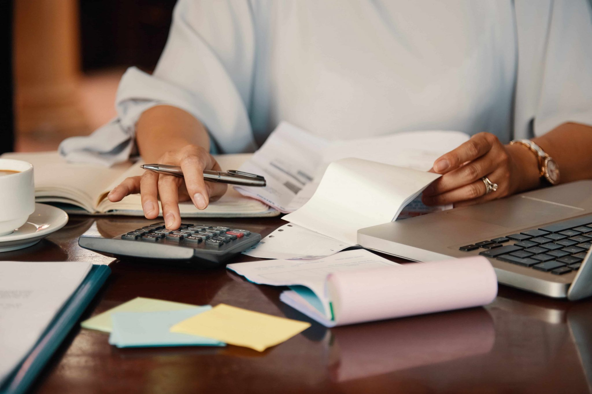 How your business can automate the budget approval process