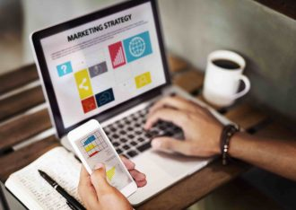 What is marketing automation?