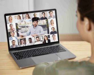 How to hold a virtual town hall meeting