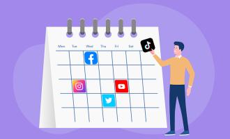 How to Make a Social Media Calendar
