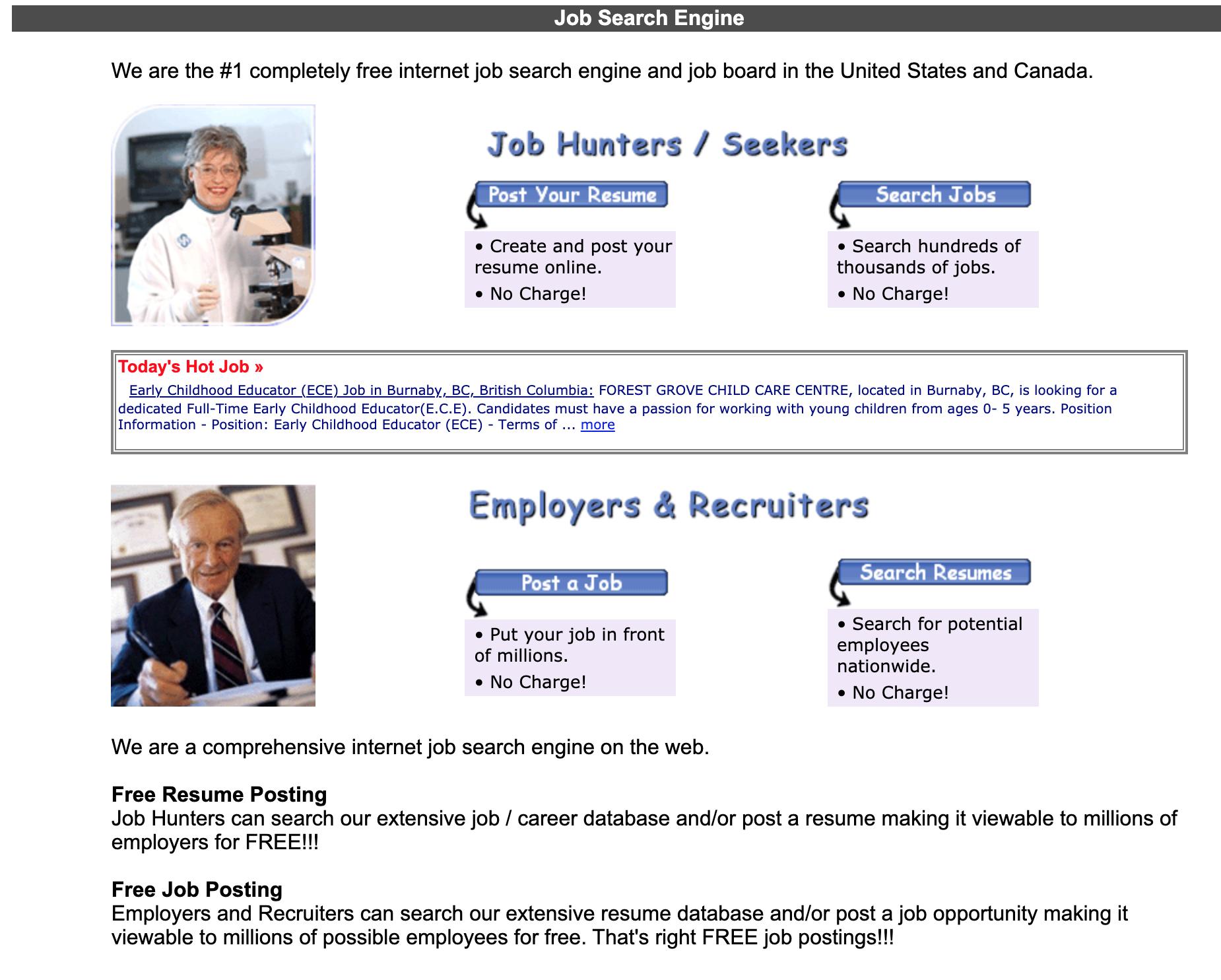 JobSpider
