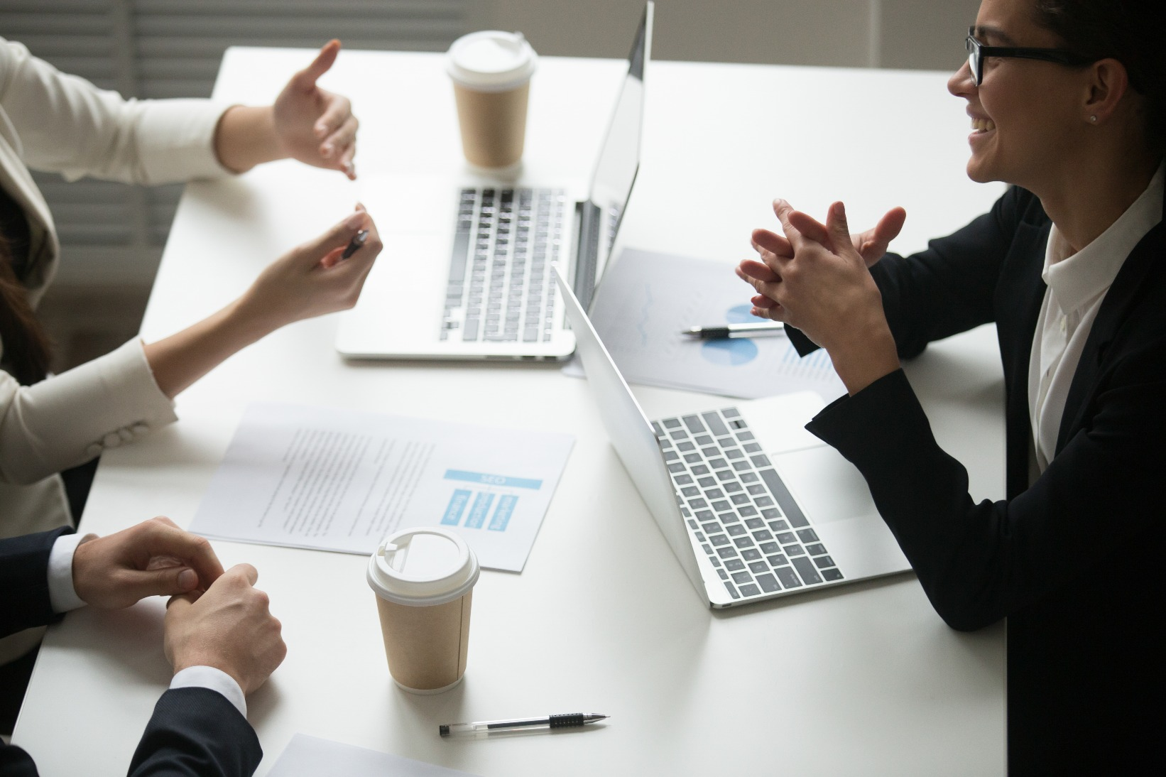 What is human capital management?