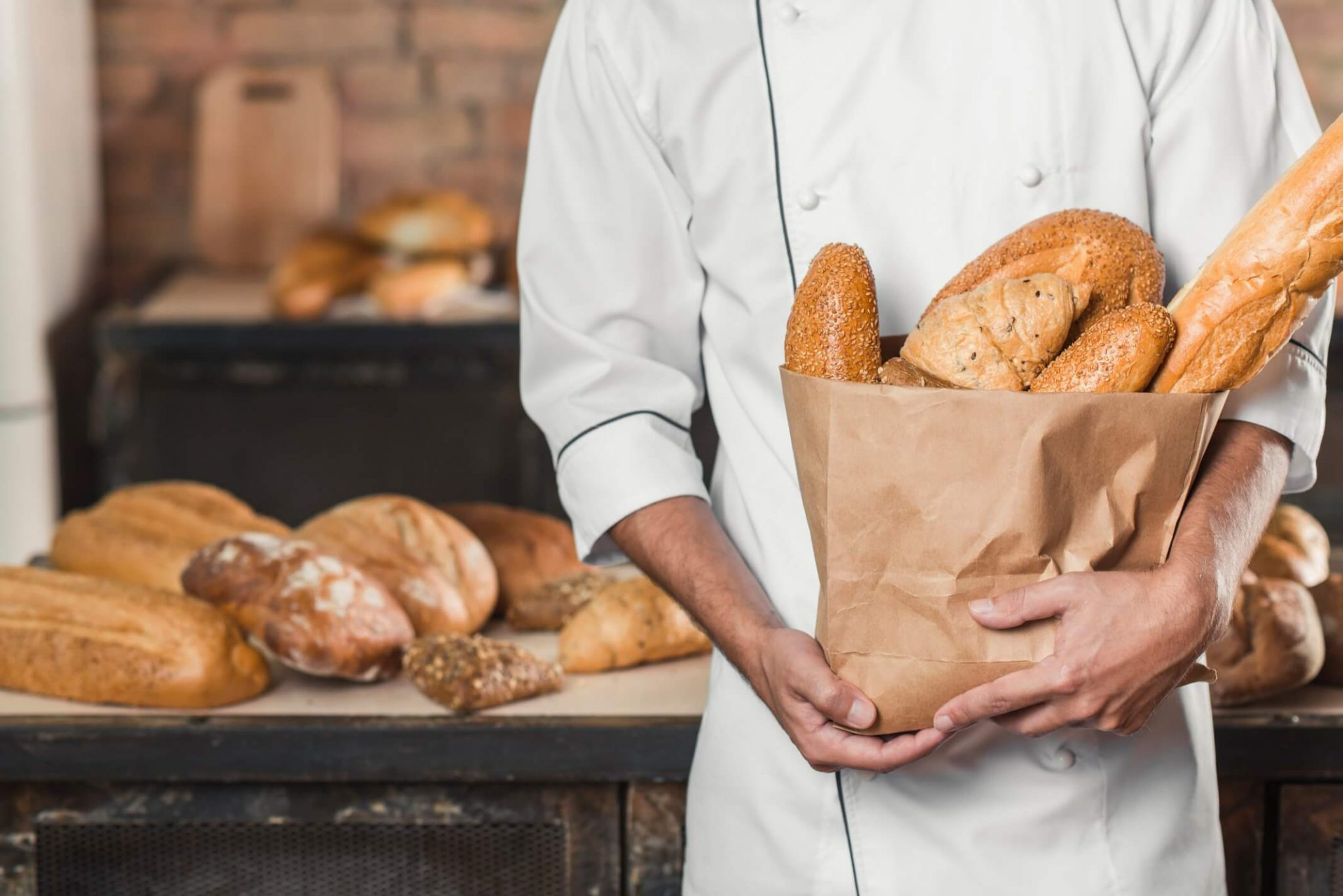How to start an online bakery business