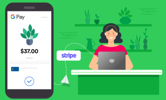 How to accept payments using Google Pay