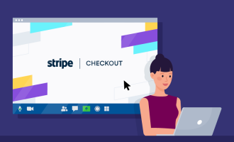 Webinar: Explore the Stripe Checkout difference