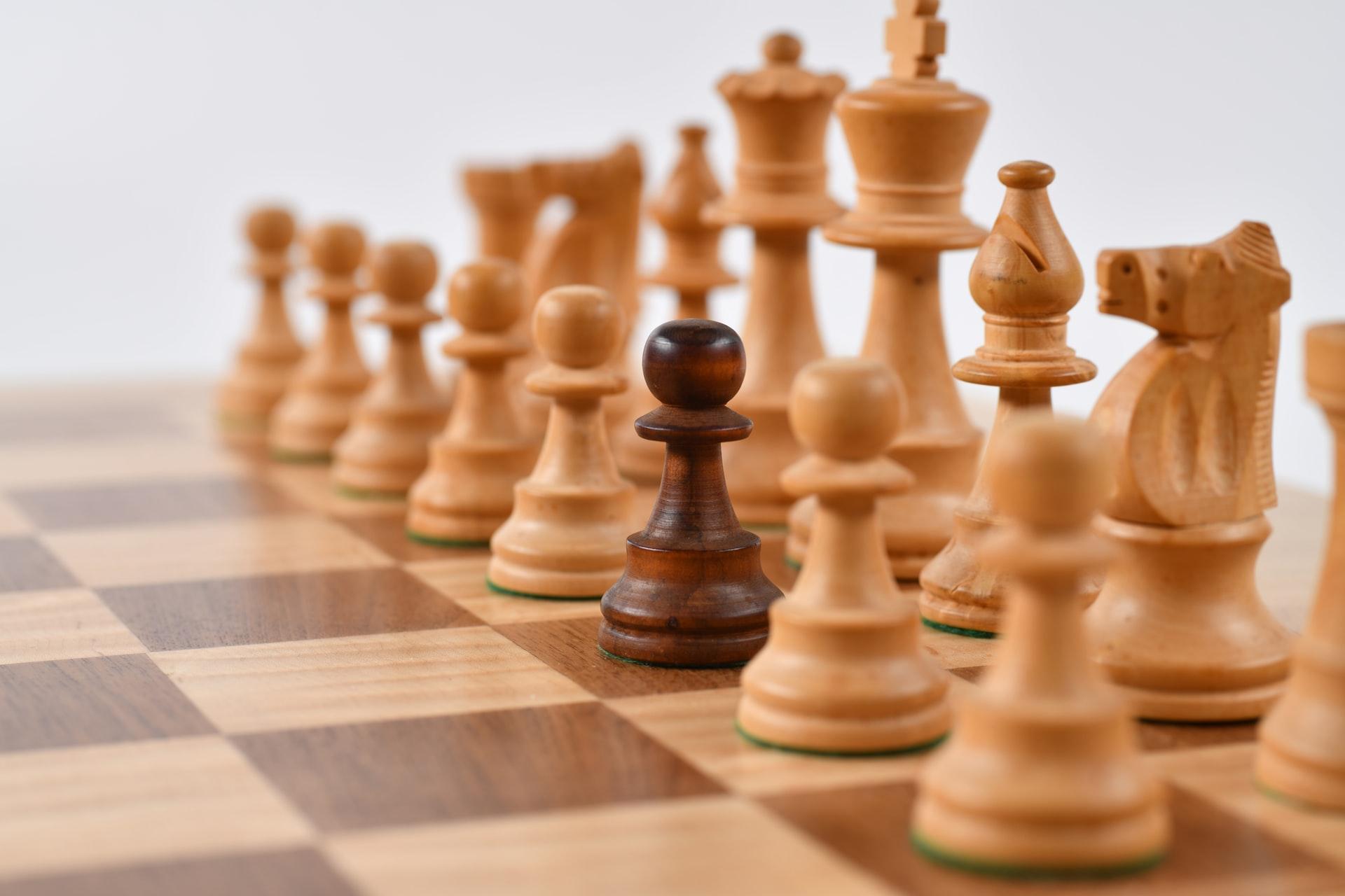 strategic agility