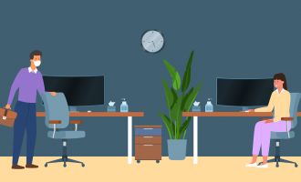 Return to Office Guidelines