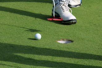 How to run a golf tournament