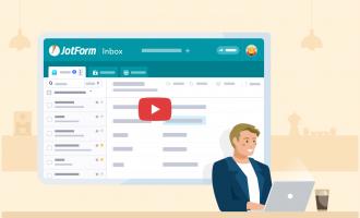 Webinar: Introducing JotForm Inbox 2.0