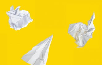 How to Keep Exercising Your Innovation Muscle — During a Pandemic