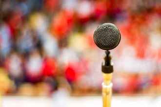 How to organize a talent show