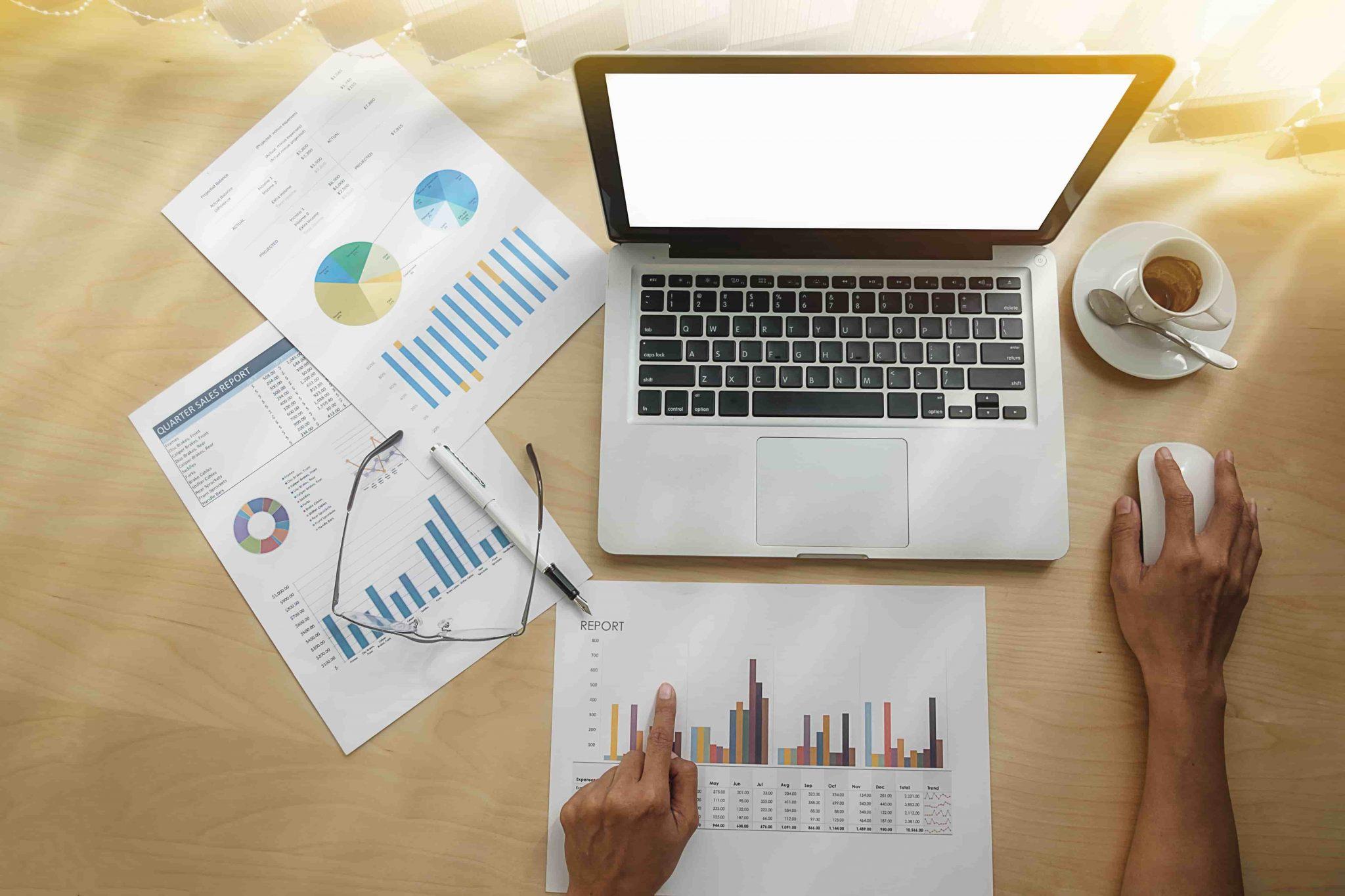 How to make explaining data easy