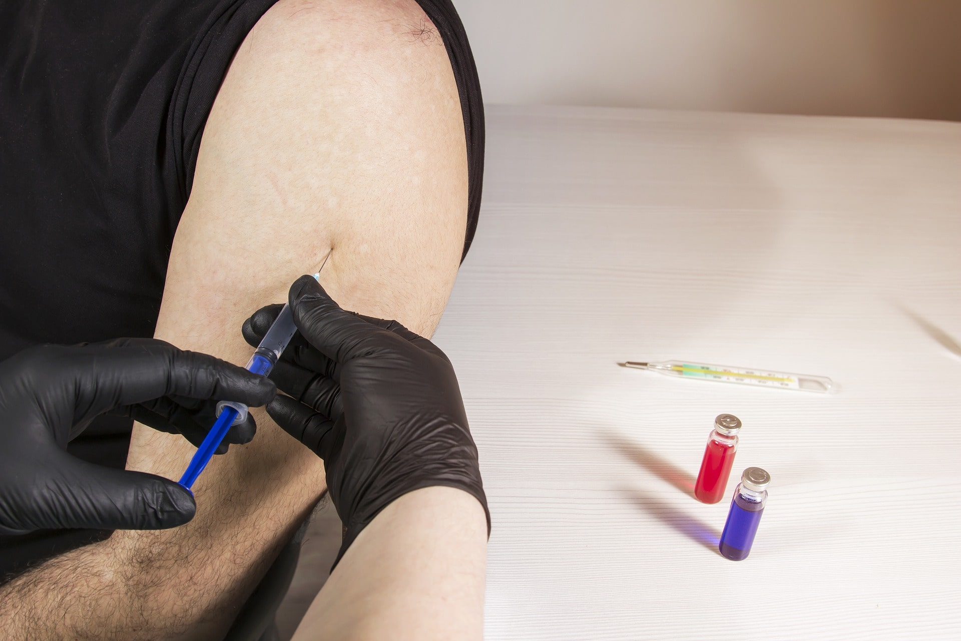 How JotForm facilitates vaccination efforts