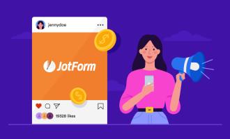 Introducing the JotForm Affiliate Program