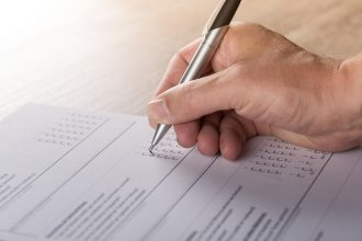 How to use the questionnaire method of data collection