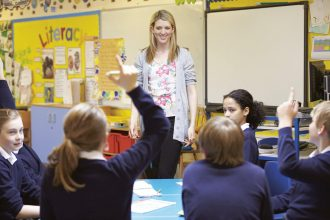 How to improve feedback in the classroom