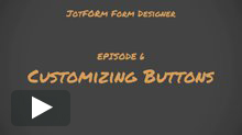 Buttons Tutorial