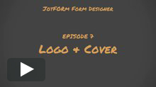 Logo + Cover Tutorial