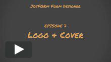 Logo + Cover Tutorial
