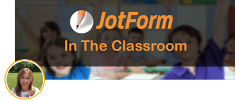 JotForm in the Classroom: An example of how to use JotForm in education for lessons, surveys, and assessments