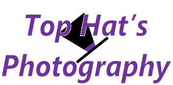 Tophats Photography Logo